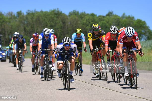 87th Tour of Belgium 2017 / Stage 4 Remi CAVAGNA / Petr KOVAC / Maurits LAMMERTINK / Ans Ans / Baloise / Tour of Belgium /