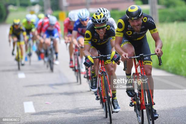 87th Tour of Belgium 2017 / Stage 5 Adrien PETIT / Tienen Tongeren / Baloise / Tour of Belgium /