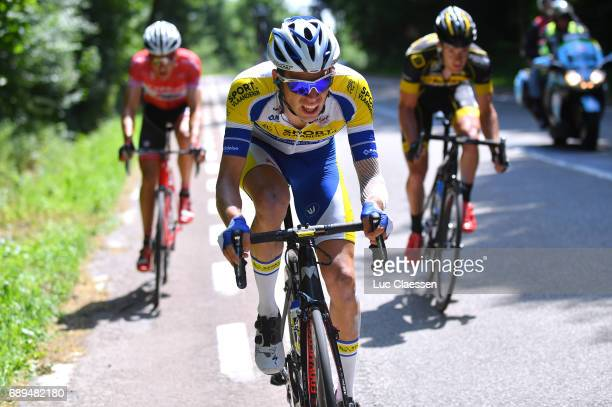 87th Tour of Belgium 2017 / Stage 5 Benjamin DECLERCQ / Tienen Tongeren / Baloise / Tour of Belgium /