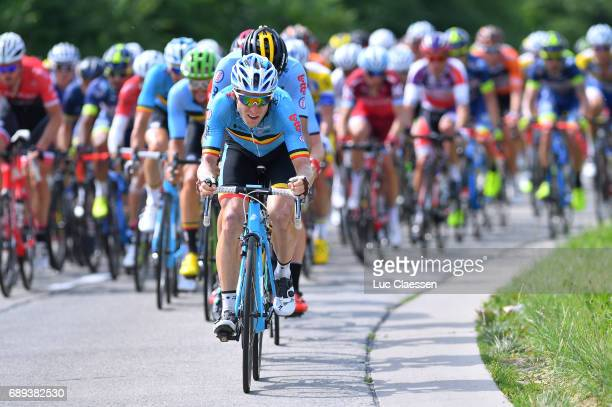 87th Tour of Belgium 2017 / Stage 5 Jan BAKELANTS / Tienen Tongeren / Baloise / Tour of Belgium /
