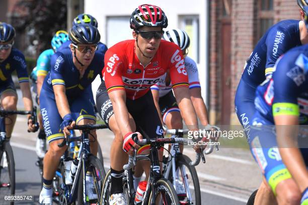 87th Tour of Belgium 2017 / Stage 5 Jens DEBUSSCHERE / Tienen Tongeren / Baloise / Tour of Belgium /