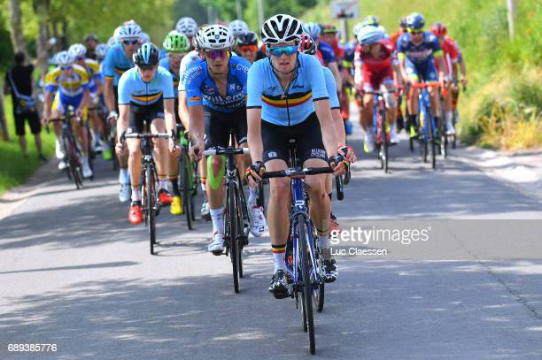 87th Tour of Belgium 2017 / Stage 5 Julien MORTIER / Tienen Tongeren / Baloise / Tour of Belgium /