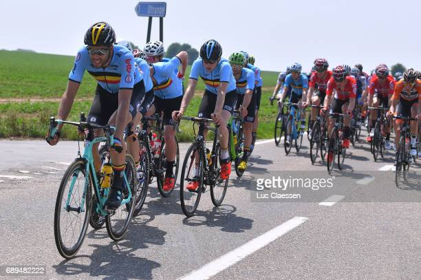 87th Tour of Belgium 2017 / Stage 5 Maarten WIJNANTS / Tienen Tongeren / Baloise / Tour of Belgium /