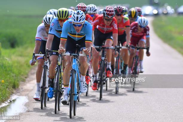 87th Tour of Belgium 2017 / Stage 5 Oliver NAESEN / Tienen Tongeren / Baloise / Tour of Belgium /