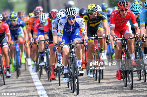 87th Tour of Belgium 2017 / Stage 5 Petr VAKOC / Dimitri CLAEYS / Tienen Tongeren / Baloise / Tour of Belgium /