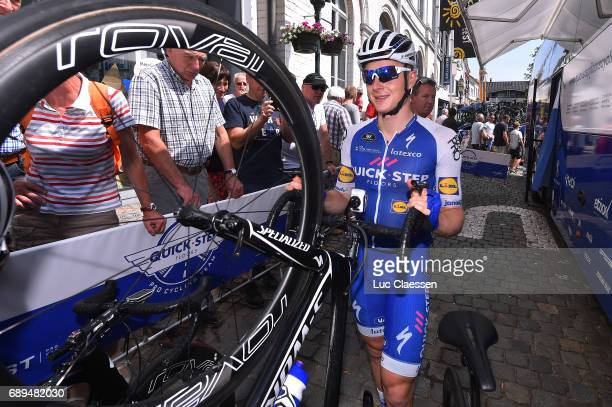 87th Tour of Belgium 2017 / Stage 5 Petr VAKOC / Tienen Tongeren / Baloise / Tour of Belgium /