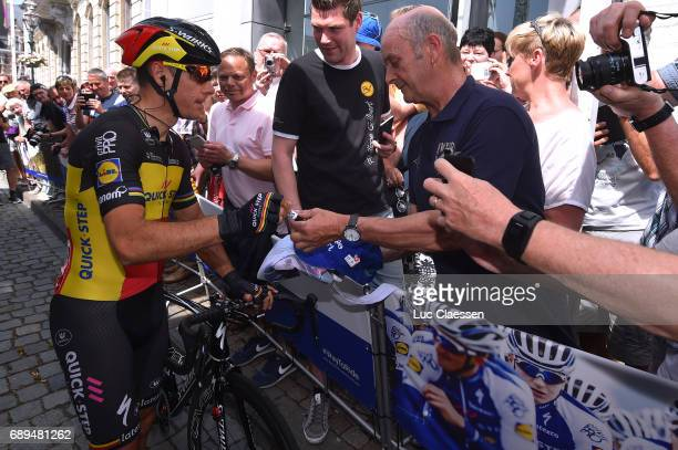 87th Tour of Belgium 2017 / Stage 5 Philippe GILBERT Fans / Tienen Tongeren / Baloise / Tour of Belgium /