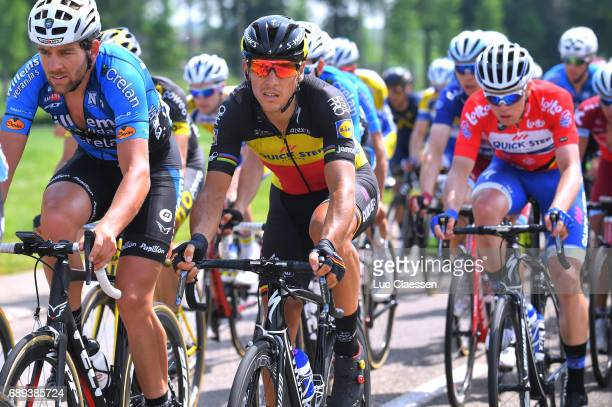 87th Tour of Belgium 2017 / Stage 5 Philippe GILBERT / Tienen Tongeren / Baloise / Tour of Belgium /