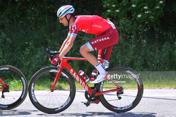 87th Tour of Belgium 2017 / Stage 5 Sven Erik BYSTROM / Tienen Tongeren / Baloise / Tour of Belgium /
