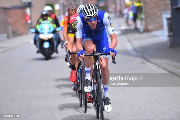 87th Tour of Belgium 2017 / Stage 5 Tim DECLERCQ / Tienen Tongeren / Baloise / Tour of Belgium /