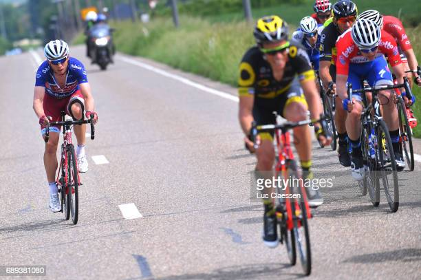 87th Tour of Belgium 2017 / Stage 5 Tony MARTIN Blue jersey / Tienen Tongeren / Baloise / Tour of Belgium /