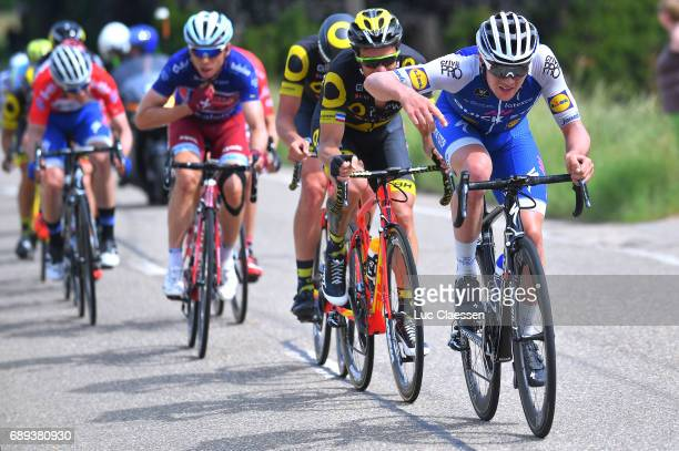 87th Tour of Belgium 2017 / Stage 5 Yves LAMPAERT / Tienen Tongeren / Baloise / Tour of Belgium /