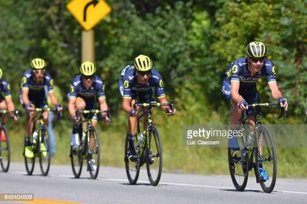 8th Grand Prix Cycliste de Montreal 2017 Daryl IMPEY / Montreal Montreal / Grand Prix Montreal /