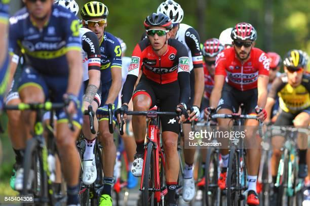 8th Grand Prix Cycliste de Montreal 2017 Dylan TEUNS / Montreal Montreal / Grand Prix Montreal /