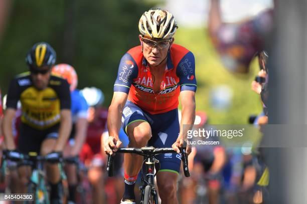 8th Grand Prix Cycliste de Montreal 2017 Heinrich HAUSSLER / Montreal Montreal / Grand Prix Montreal /