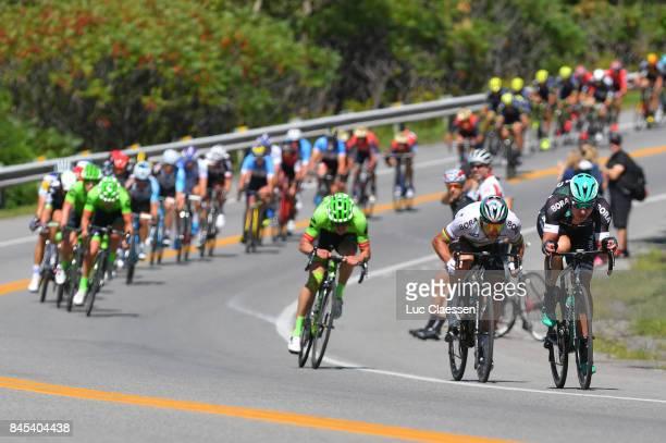 8th Grand Prix Cycliste de Montreal 2017 Maciej BODNAR / Peter SAGAN / Montreal Montreal / Grand Prix Montreal /