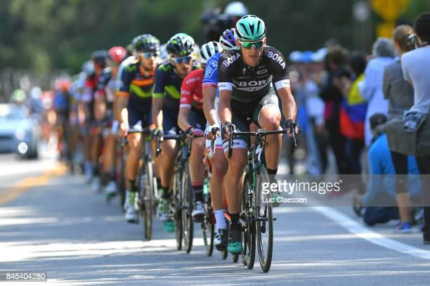 8th Grand Prix Cycliste de Montreal 2017 Maciej BODNAR / Montreal Montreal / Grand Prix Montreal /