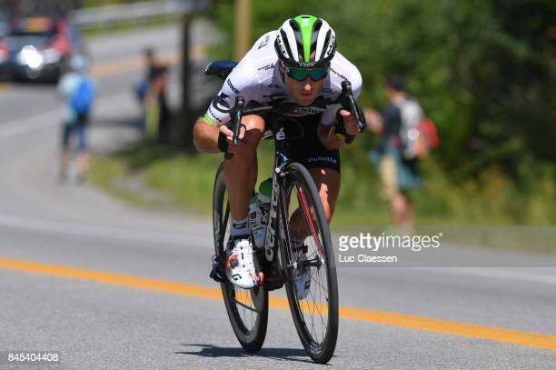 8th Grand Prix Cycliste de Montreal 2017 Stephen CUMMINGS / Montreal Montreal / Grand Prix Montreal /