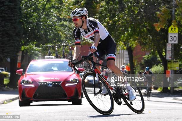 8th Grand Prix Cycliste de Montreal 2017 Tom DUMOULIN / Montreal Montreal / Grand Prix Montreal /