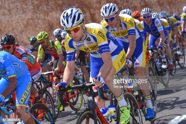 8th Tour of Oman 2017 / Stage 6 Piet ALLEGAERT / The Wave Muscat Matrah Corniche /