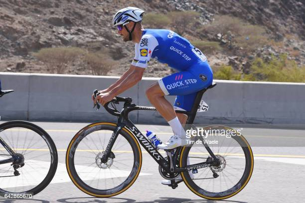 8th Tour of Oman 2017 / Stage 6 Tom BOONEN / The Wave Muscat Matrah Corniche /