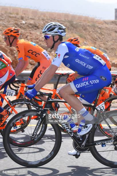 8th Tour of Oman 2017 / Stage 6 Yves LAMPAERT / The Wave Muscat Matrah Corniche /