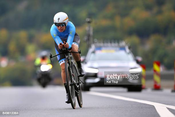 90th Road World Championships 2017 / ITT Women Elite KarolAnn CANUEL / Bergen Bergen / Individual Time Trial / ITT / Bergen / RWC /