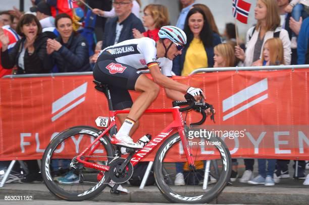90th Road World Championships 2017 / Men Elite Road Race Nils POLITT / Bergen Bergen / RR / Bergen / RWC /