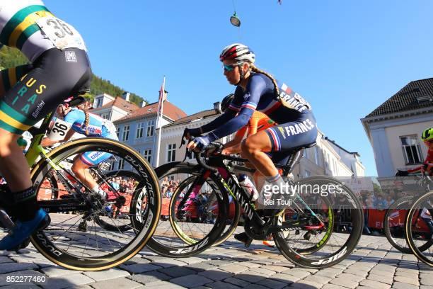 90th Road World Championships 2017 / Women Elite Road Race Pauline FERRAND PREVOT / Bergen Bergen / RR / Bergen / RWC /