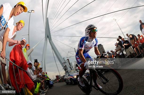 97th Tour de France 2010 / Prologue Alexandr KOLOBNEV / Rotterdam Rotterdam / Proloog / Time Trial Contre la Montre Tijdrit / Ronde van Frankrijk /...