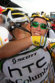 97th Tour de France 2010 / Stage 6 Arrival CAVENDISH Mark / Montargis Gueugnon / Ronde van Frankrijk / TDF / Rit Etape / Tim De Waele