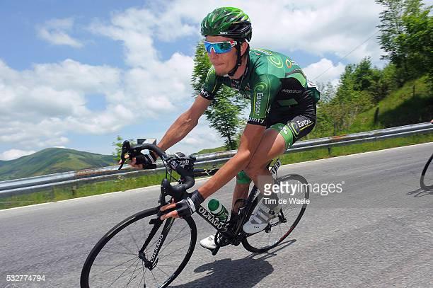 97th Tour of Italy 2014 / Stage 11 THURAU Bjorn / Collecchio Savona / Giro Tour Ronde van Italie Etape Rit / Tim De Waele
