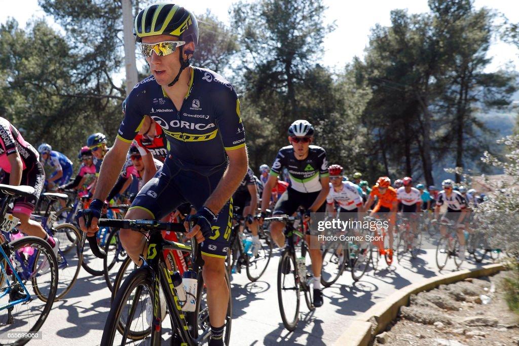 97th Volta Ciclista a Catalunya 2017 / Stage 1 Adam YATES (GBR)/ Calella - Calella (178,9km)/ Tour of Catalunya /