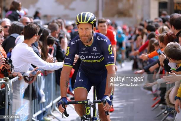 97th Volta Ciclista a Catalunya 2017 / Stage 6 Start / Svein TUFT / Tortosa Reus / Tour of Catalunya /