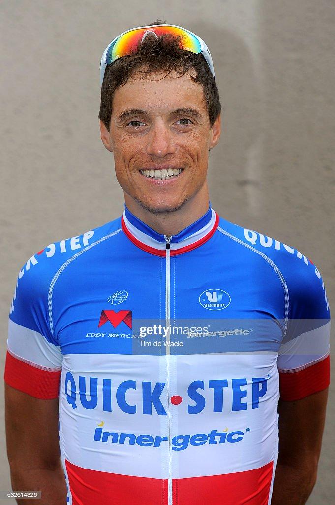 98th Tour de France 2011 / Stage 11 CHAVANEL Sylvain French Champion 2011 / BlayeLesMines Lavaur / Ronde van Frankrijk / TDF / Etape Rit / Tim De...