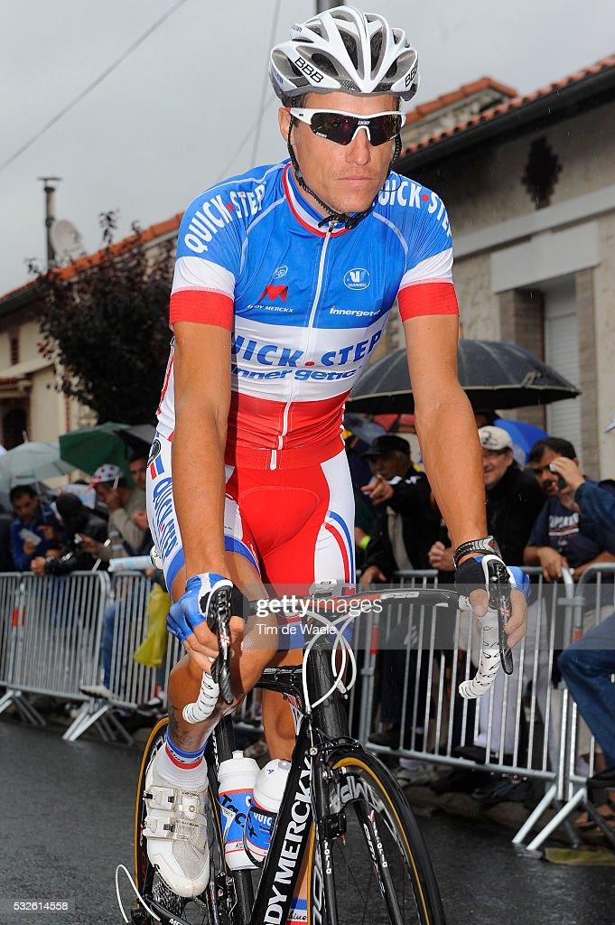 98th Tour de France 2011 / Stage 11 CHAVANEL Sylvain / BlayeLesMines Lavaur / Ronde van Frankrijk / TDF / Etape Rit / Tim De Waele | Location Lavaur...