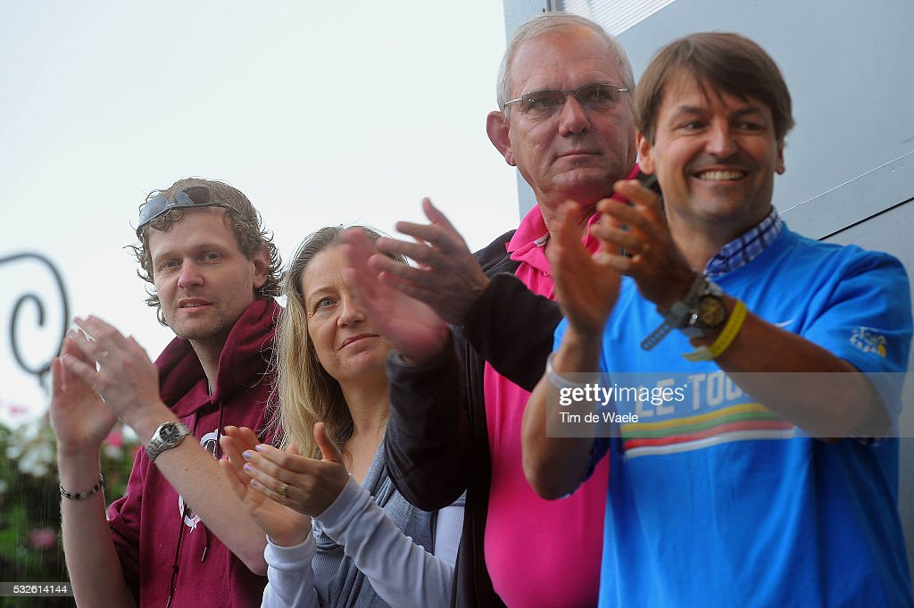 98th Tour de France 2011 / Stage 11 Invite / BlayeLesMines Lavaur / Ronde van Frankrijk / TDF / Etape Rit / Tim De Waele | Location Lavaur France...
