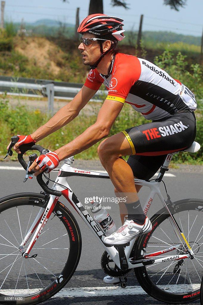 98th Tour de France 2011 / Stage 11 KLODEN KLOEDEN Andreas / BlayeLesMines Lavaur / Ronde van Frankrijk / TDF / Etape Rit / Tim De Waele | Location...