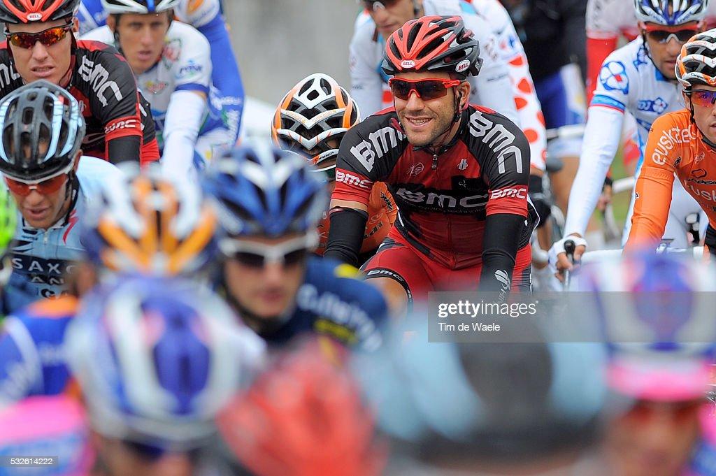 98th Tour de France 2011 / Stage 11 MOINARD Amael / BlayeLesMines Lavaur / Ronde van Frankrijk / TDF / Etape Rit / Tim De Waele | Location Lavaur...