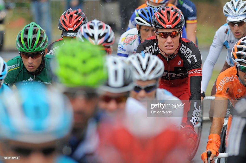 98th Tour de France 2011 / Stage 11 SCHAR Michael / BlayeLesMines Lavaur / Ronde van Frankrijk / TDF / Etape Rit / Tim De Waele | Location Lavaur...