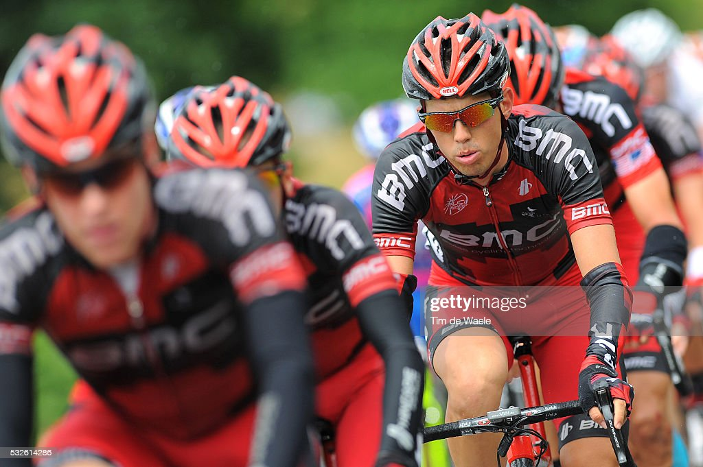 98th Tour de France 2011 / Stage 11 Steve MORABITO Team BMC Racing Team / BlayeLesMines Lavaur / Ronde van Frankrijk / TDF / Etape Rit / Tim De Waele...