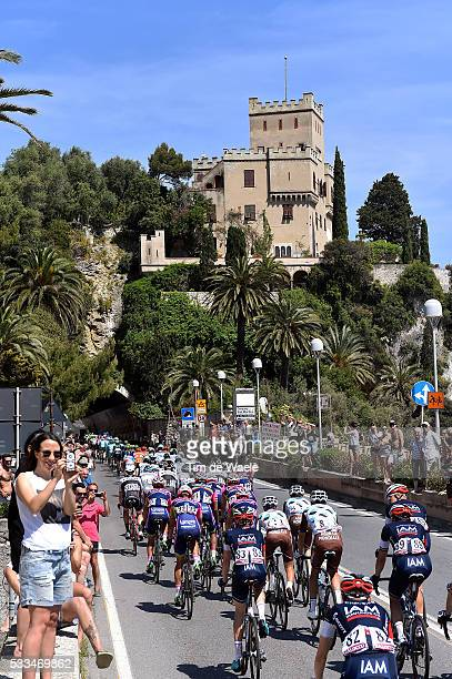 Finale Ligure Stock Photos and Pictures