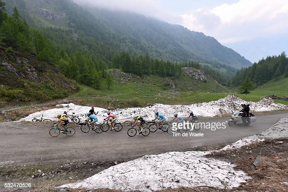 Cycling: 98th Tour of Italy 2015 / Stage 20 Pictures ...