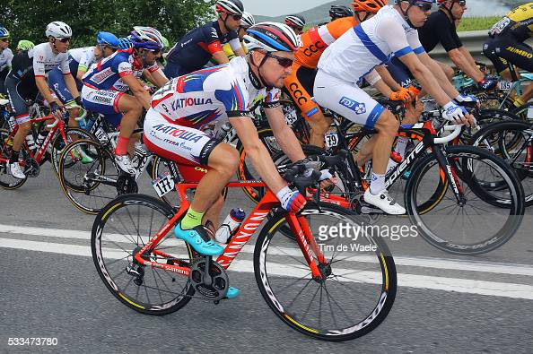 Cycling: 98th Tour of Italy 2015 / Stage 7 Pictures ...