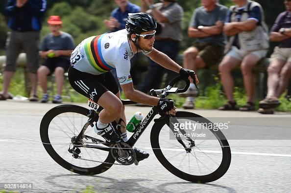 Cycling : 99th Tour de France 2012 / Stage 14 Pictures ...