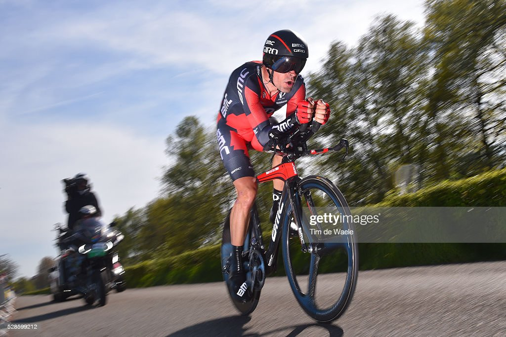 99th Tour of Italy 2016 / Stage 1 Manuel QUINZIATO (ITA)/ Apeldoorn-Apeldoorn (9,8km)/ Time Trial / ITT / Giro /