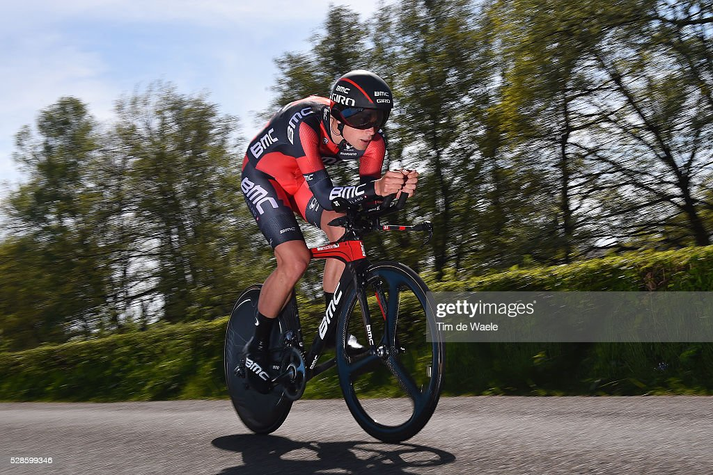99th Tour of Italy 2016 / Stage 1 Manuel SENNI (ITA)/ Apeldoorn-Apeldoorn (9,8km)/ Time Trial / ITT / Giro /