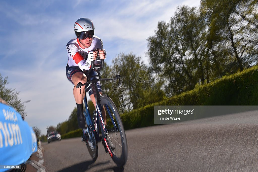 99th Tour of Italy 2016 / Stage 1 Roger KLUGE (GER)/ Apeldoorn-Apeldoorn (9,8km)/ Time Trial / ITT / Giro /