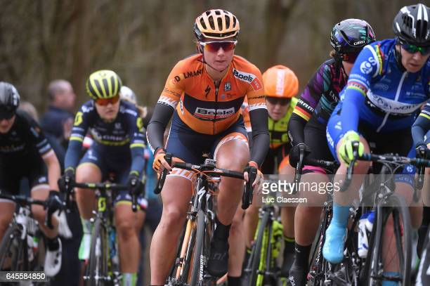 9th Spar Omloop Van Het Hageland / Women Chantal BLAAK / Tielt Tielt / Women / Tielt Trophy /