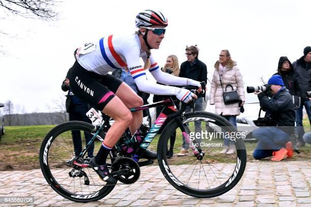 9th Spar Omloop Van Het Hageland / Women Hannah BARNES / Tielt Tielt / Women / Tielt Trophy /